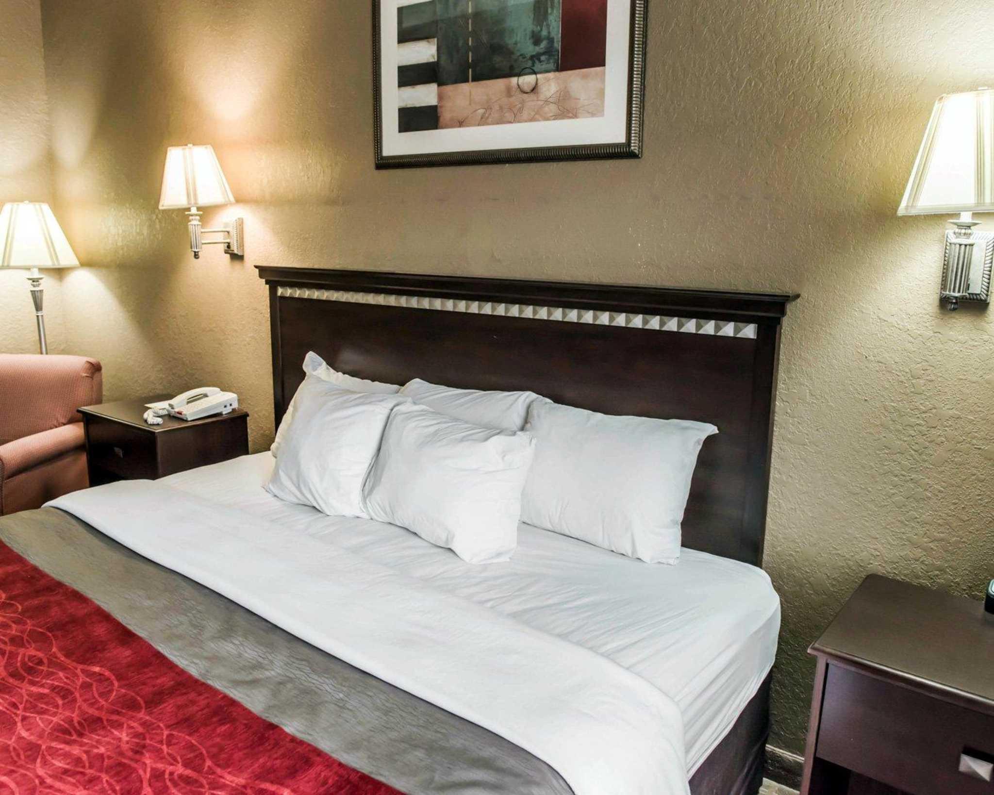 Comfort Inn & Suites Marianna I-10 image 12