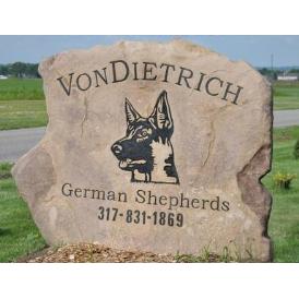 Von Dietrich German Shepherds, LLC image 7