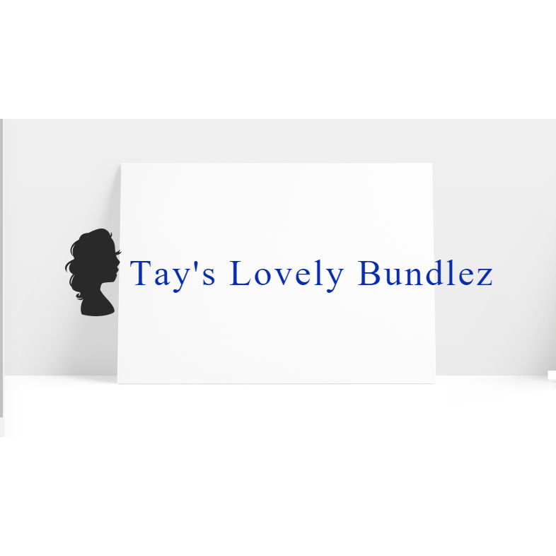 Tays Lovely Bundlez