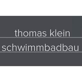 Logo von Thomas Klein Schwimmbadbau