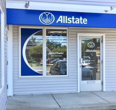 Karen Fowler: Allstate Insurance image 3