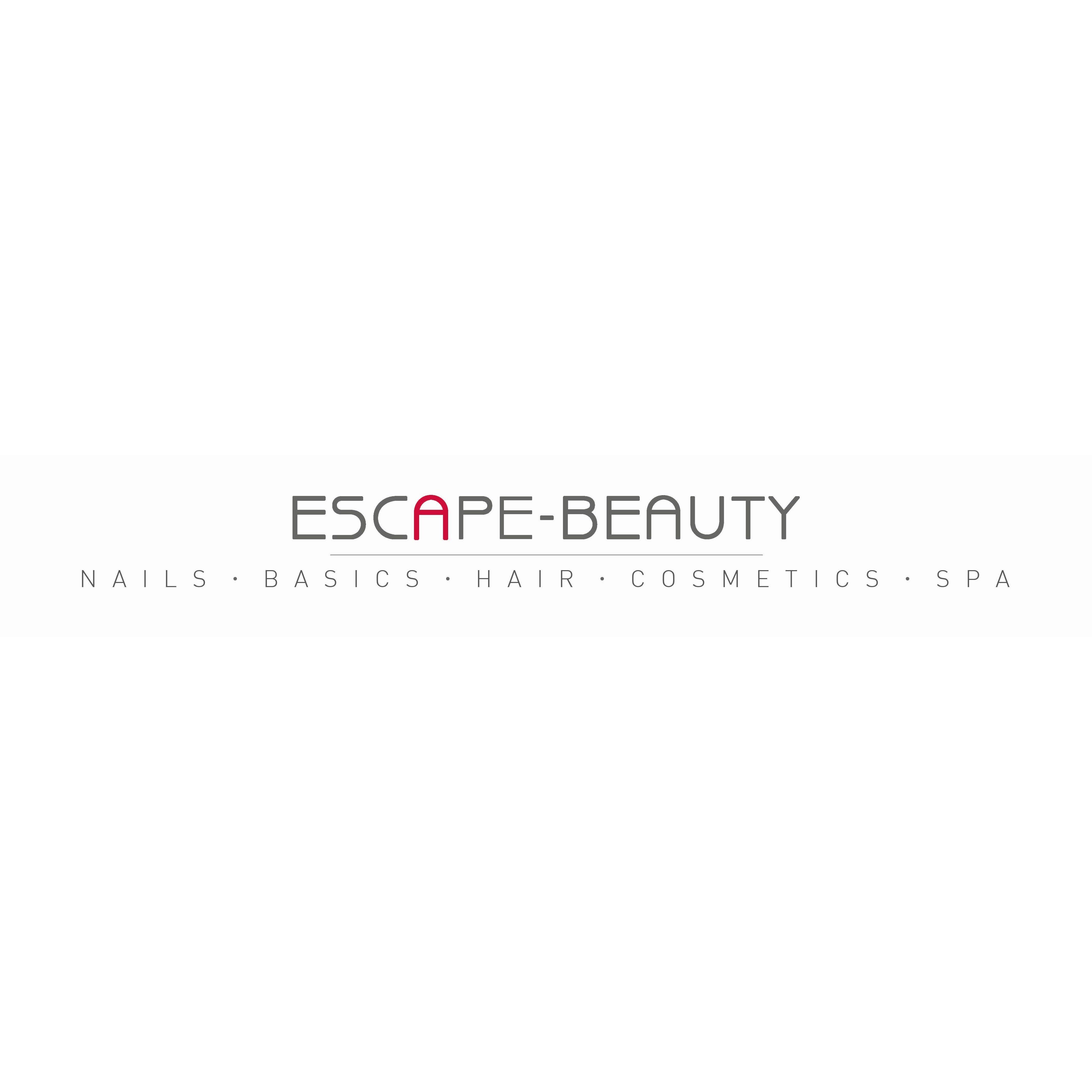Logo Escape-Beauty