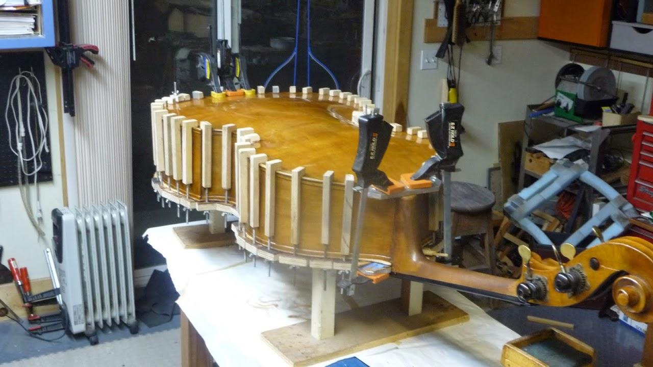Acoustic Bass Shop image 1