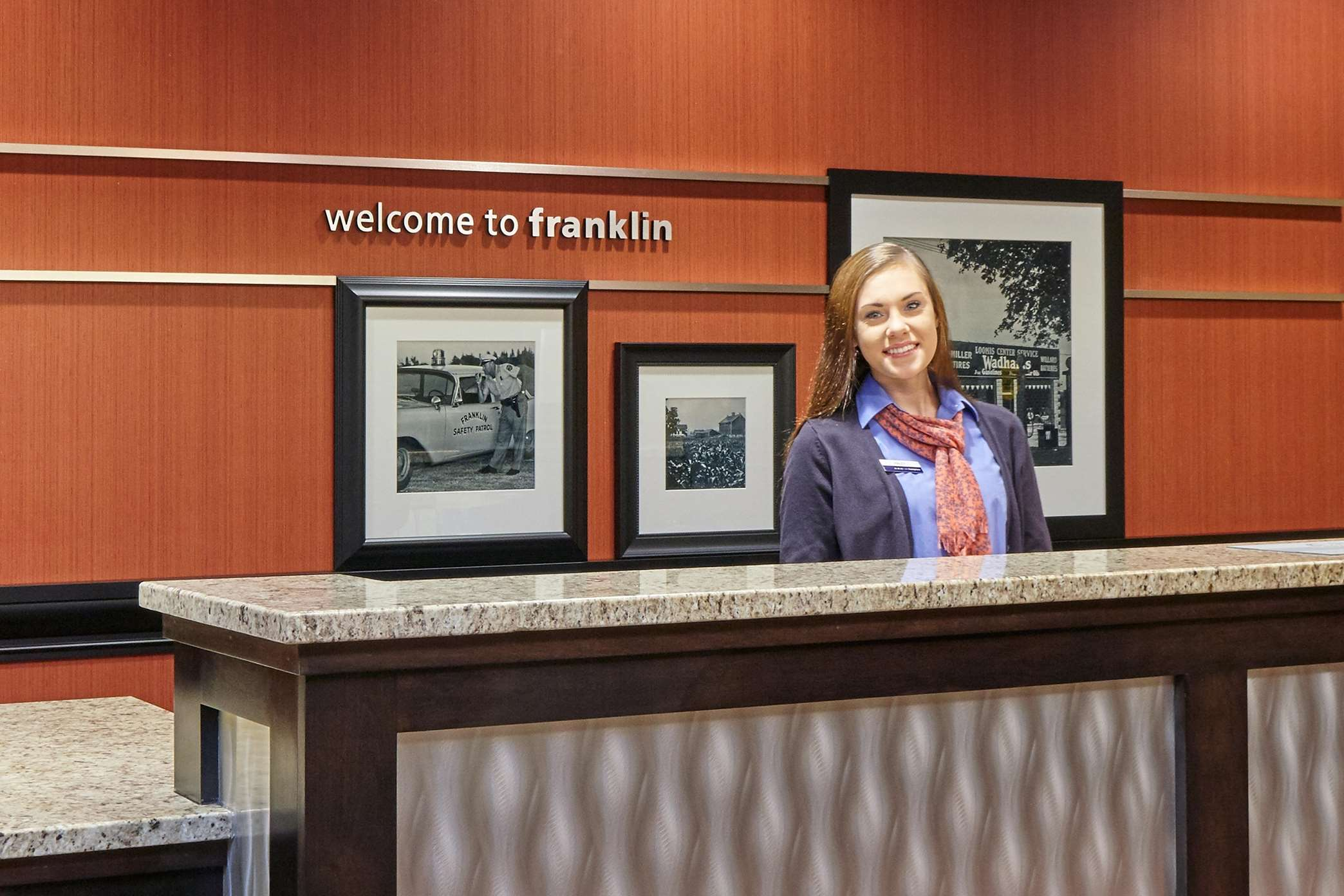 Hampton Inn & Suites Milwaukee/Franklin image 26