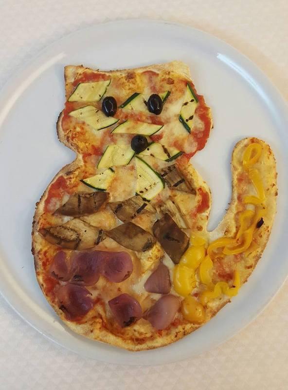 Pizzeria Il Piacere