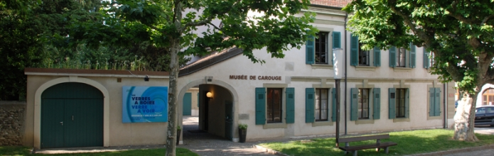 Musée de Carouge