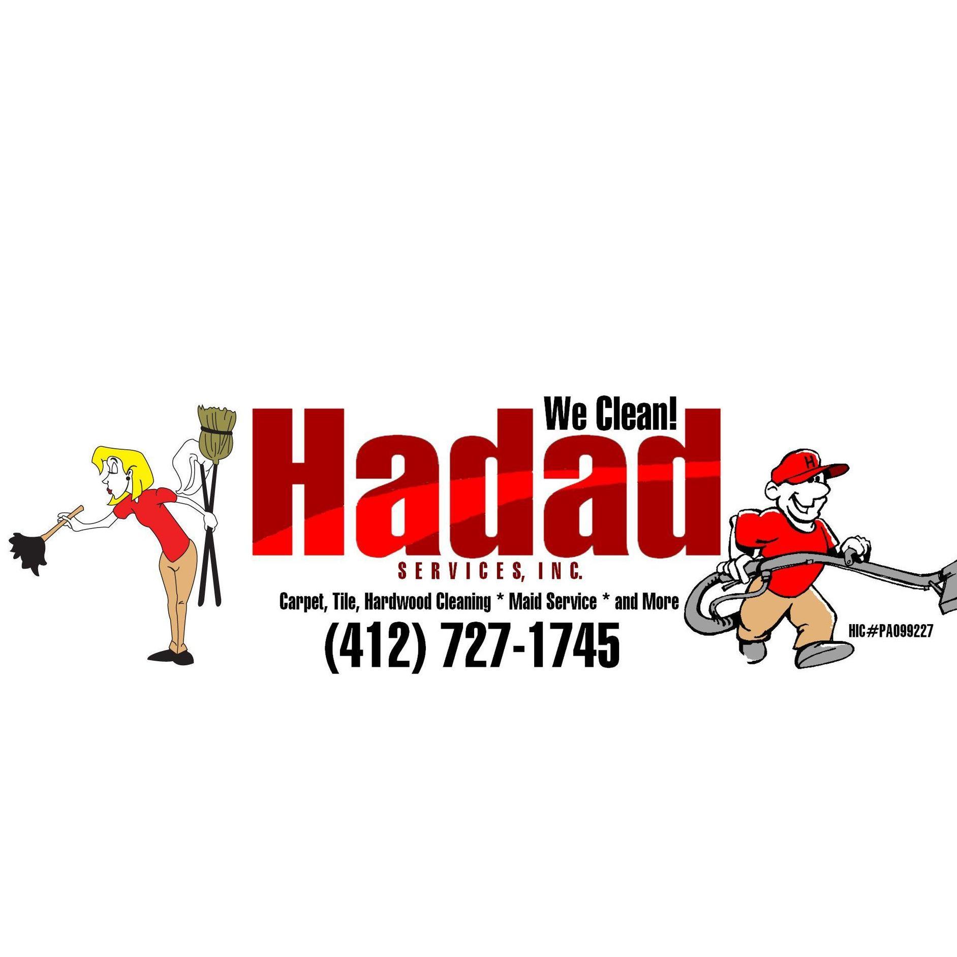 Hadad Services
