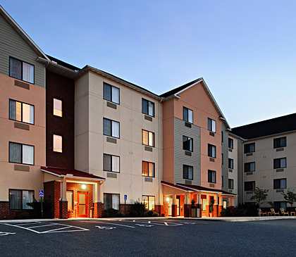 TownePlace Suites by Marriott Harrisburg Hershey image 0
