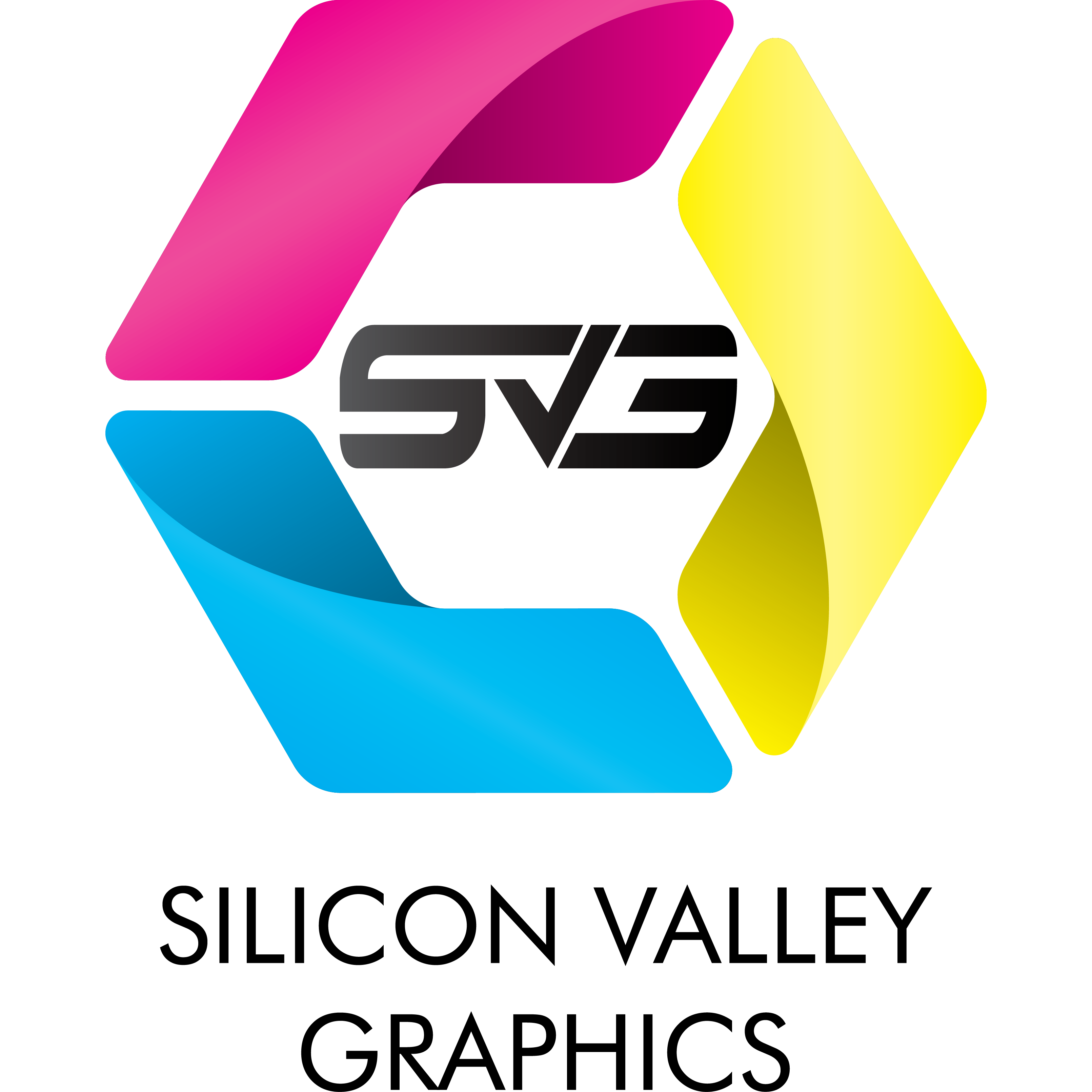 Silicon Valley Graphics