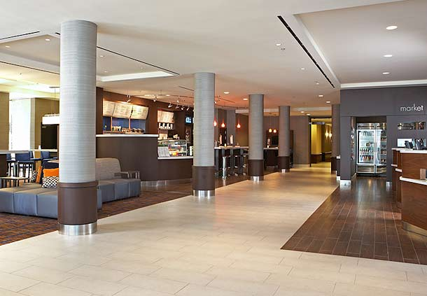 Courtyard by Marriott Los Angeles LAX/Century Boulevard image 8