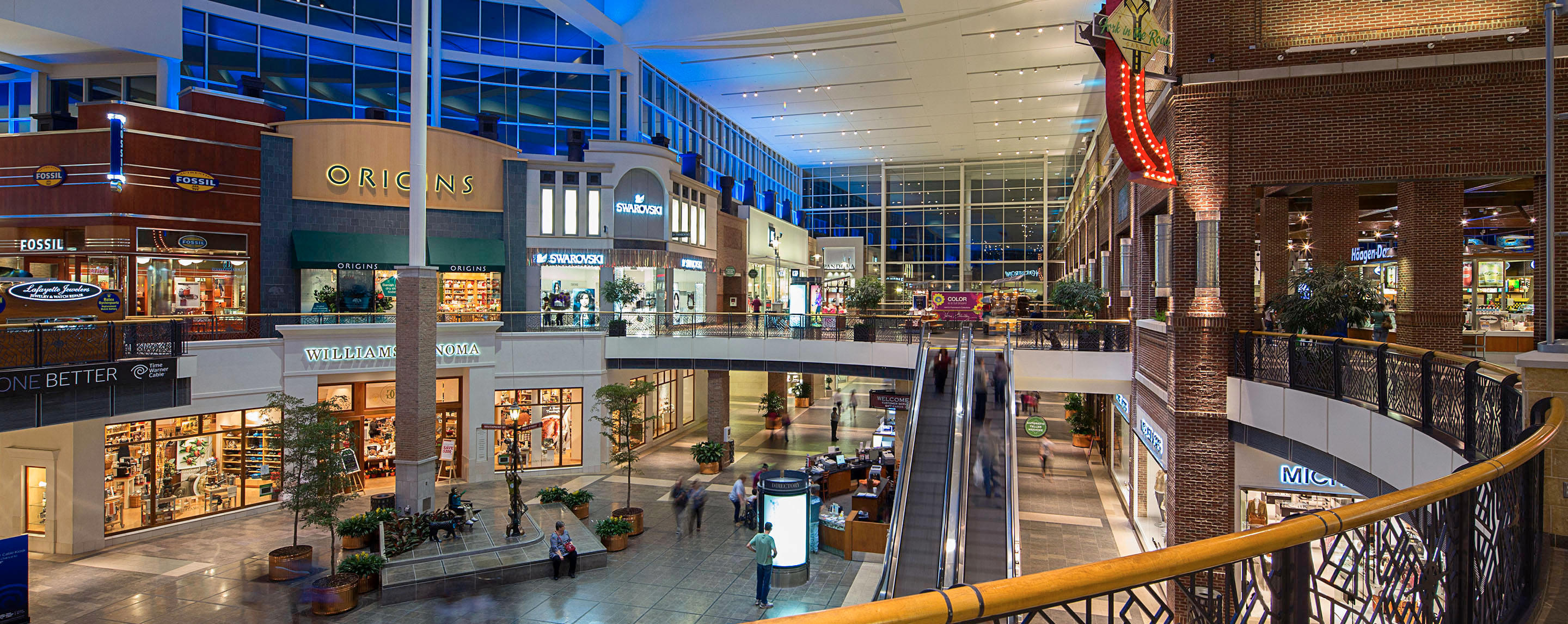 The Streets at Southpoint image 3