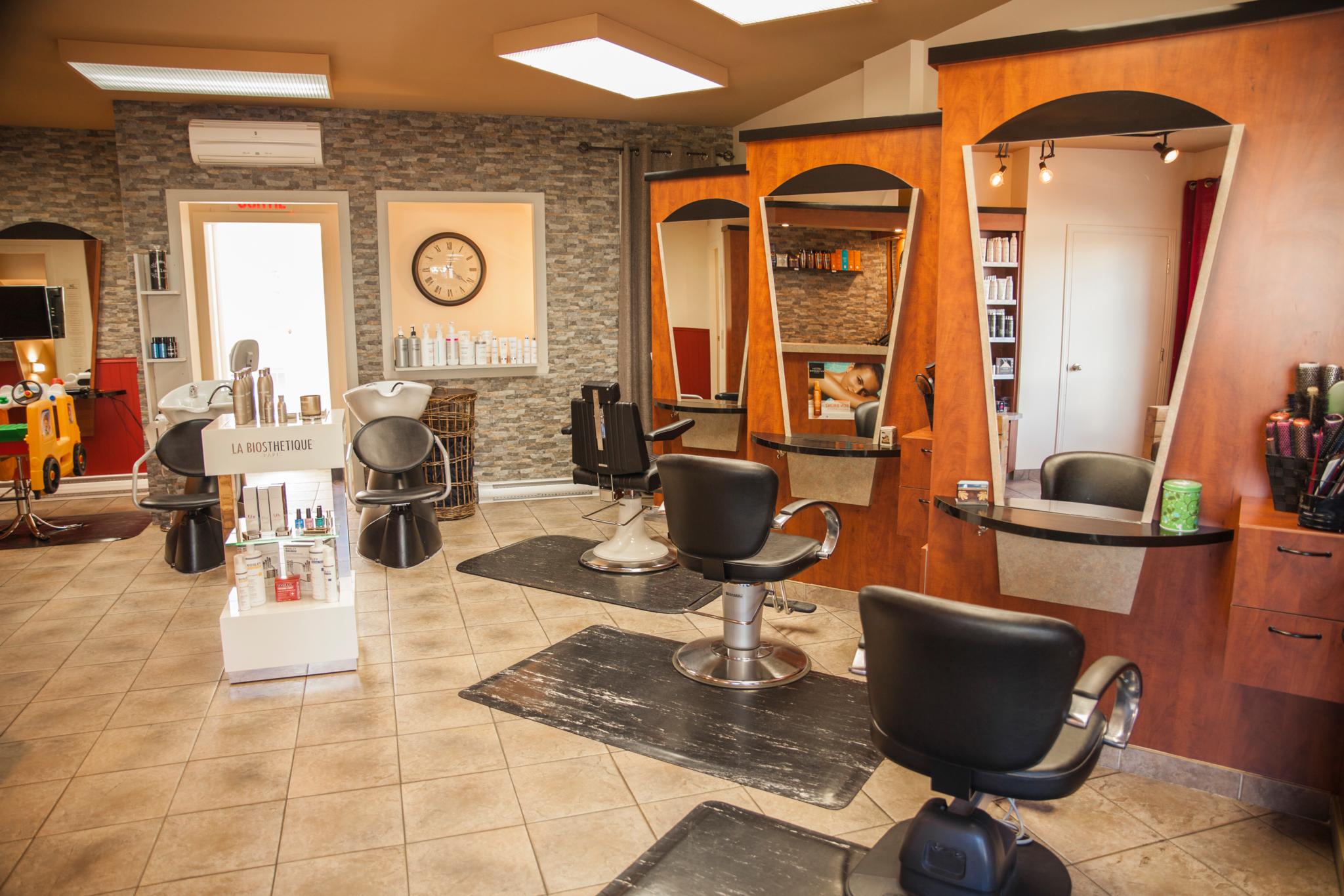 Salon de Beauté Rayon d'Or Inc à Saint-Augustin-de-Desmaures