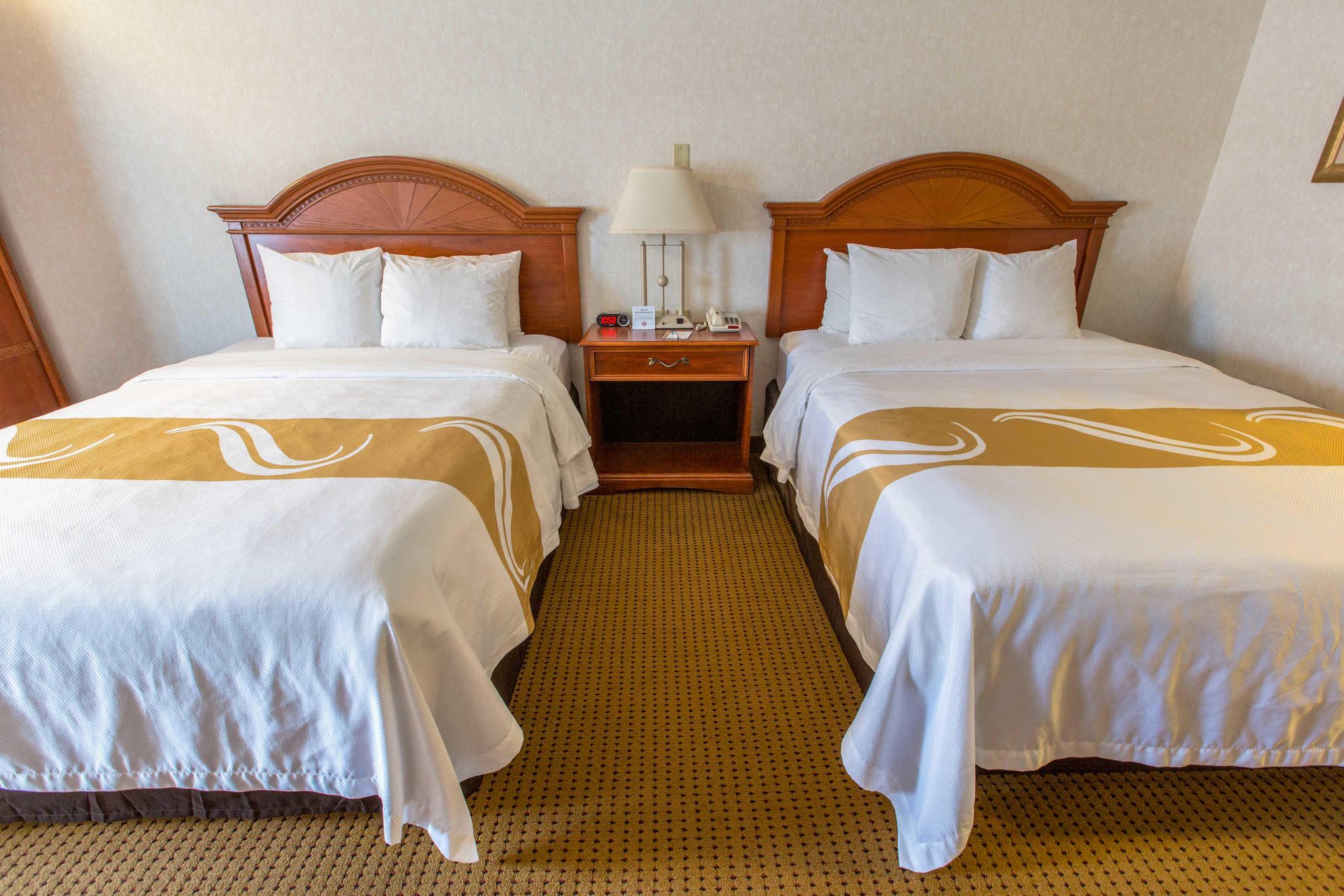 Quality Inn & Suites University image 33