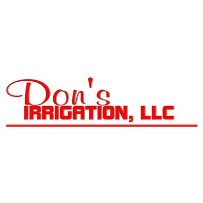 Don's Irrigation LLC