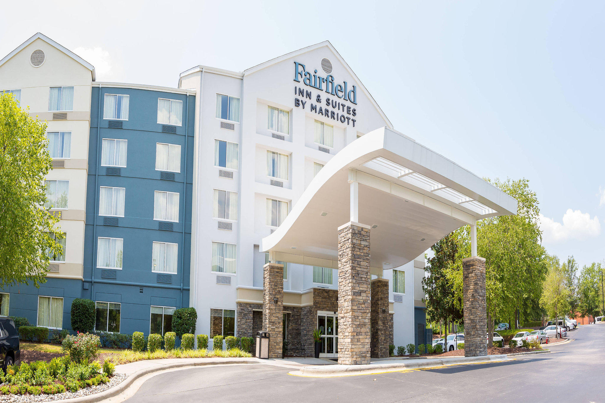 Fairfield Inn & Suites by Marriott Raleigh-Durham Airport/Research Triangle Park