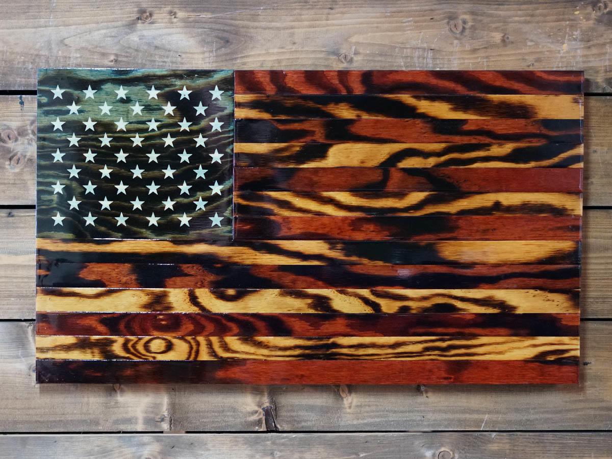 Veteran Made Woodworks, LLC image 1