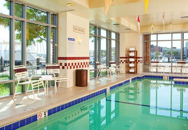 Residence Inn by Marriott Boston Harbor on Tudor Wharf image 8