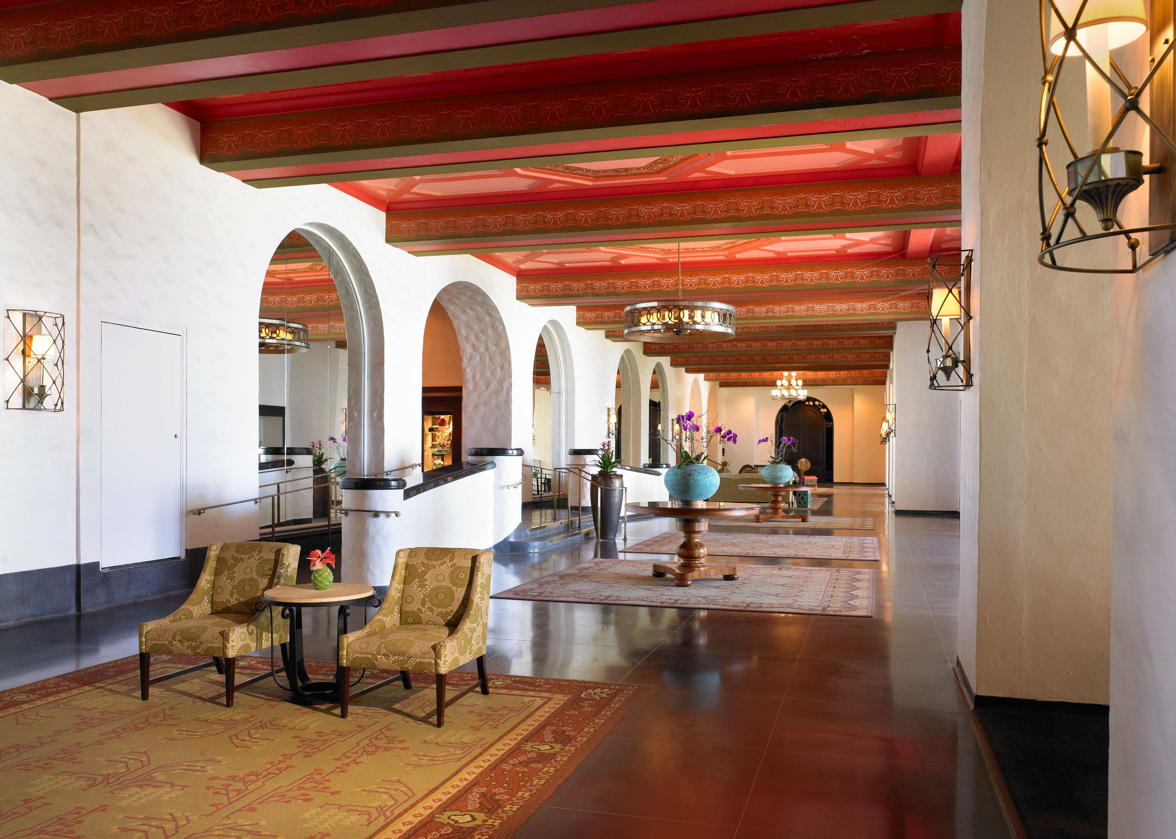The Royal Hawaiian, a Luxury Collection Resort, Waikiki image 5