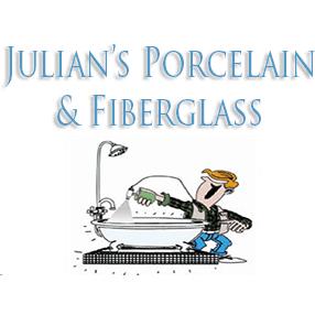 Julian's Porcelain & Fiberglass