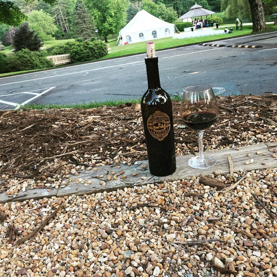Peak Of The Vine image 1