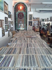 Sweet Livin'- Antiques, Art & Records in Iowa City, IA, photo #7