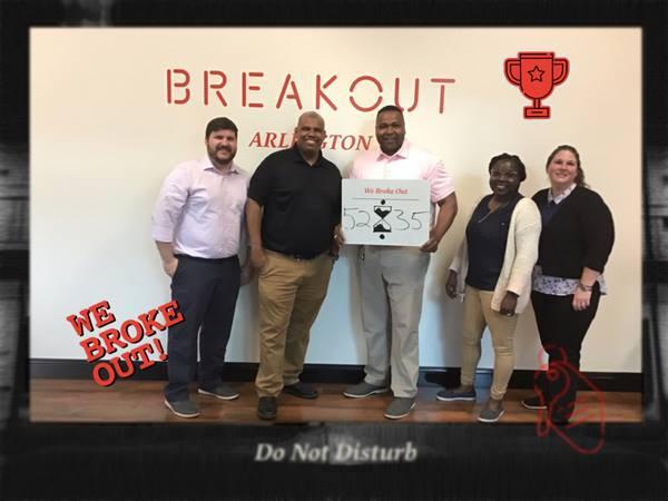 Breakout Games - Dallas (Arlington) image 2