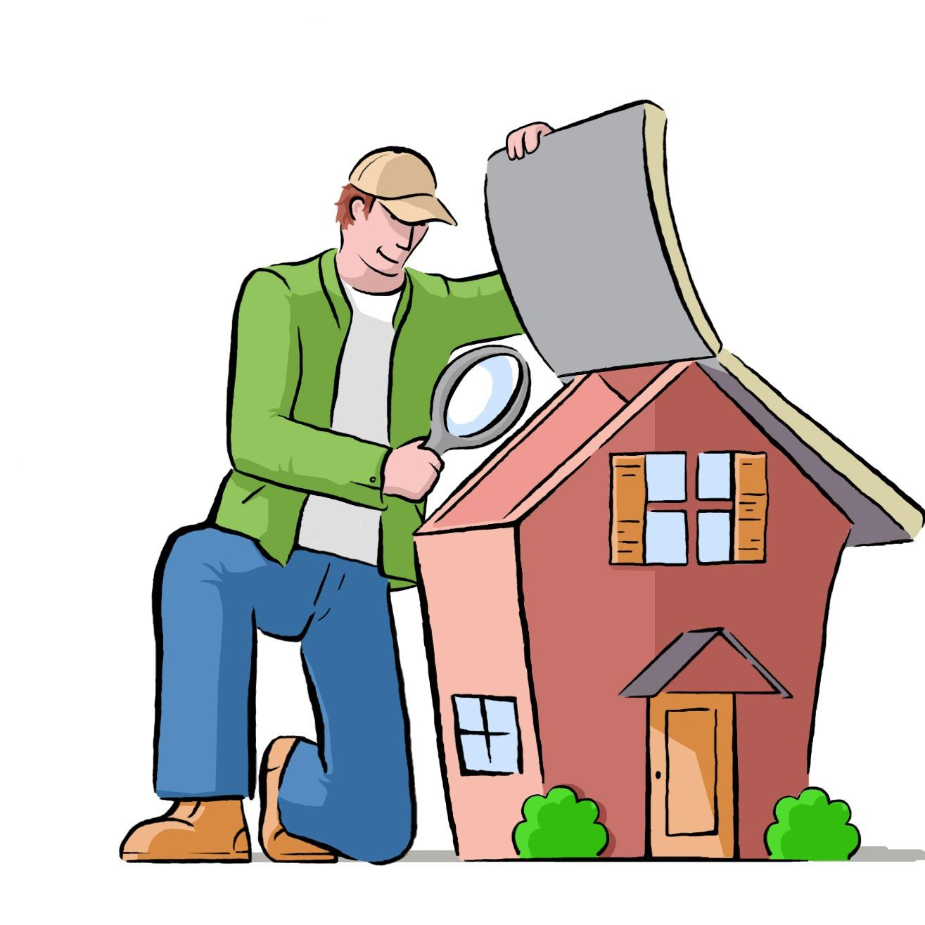 The Home Inspector Alaska, LLC