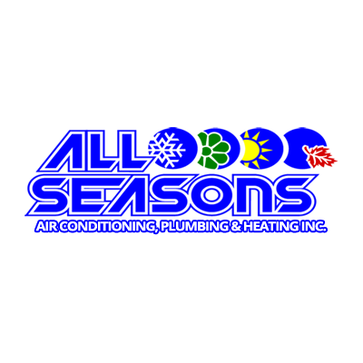 All Seasons Air Conditioning, Plumbing & Heating Inc