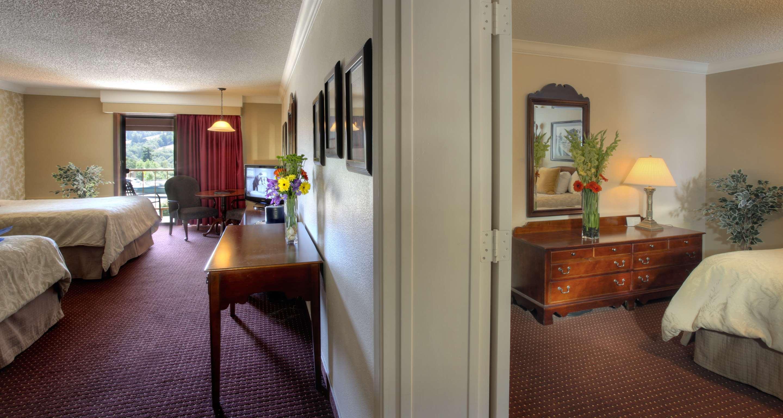 Best Western Plus Humboldt House Inn image 31