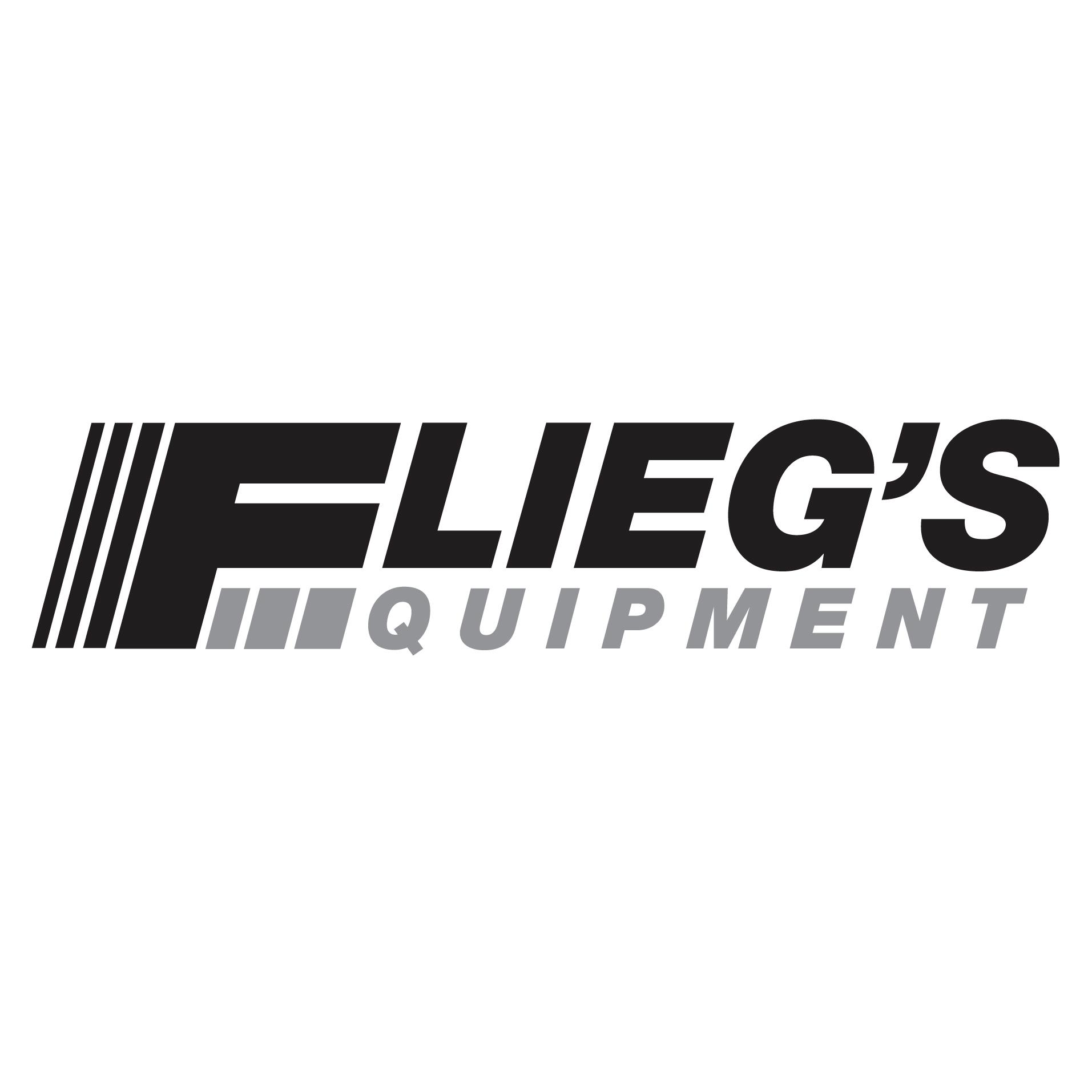 Flieg's Equipment