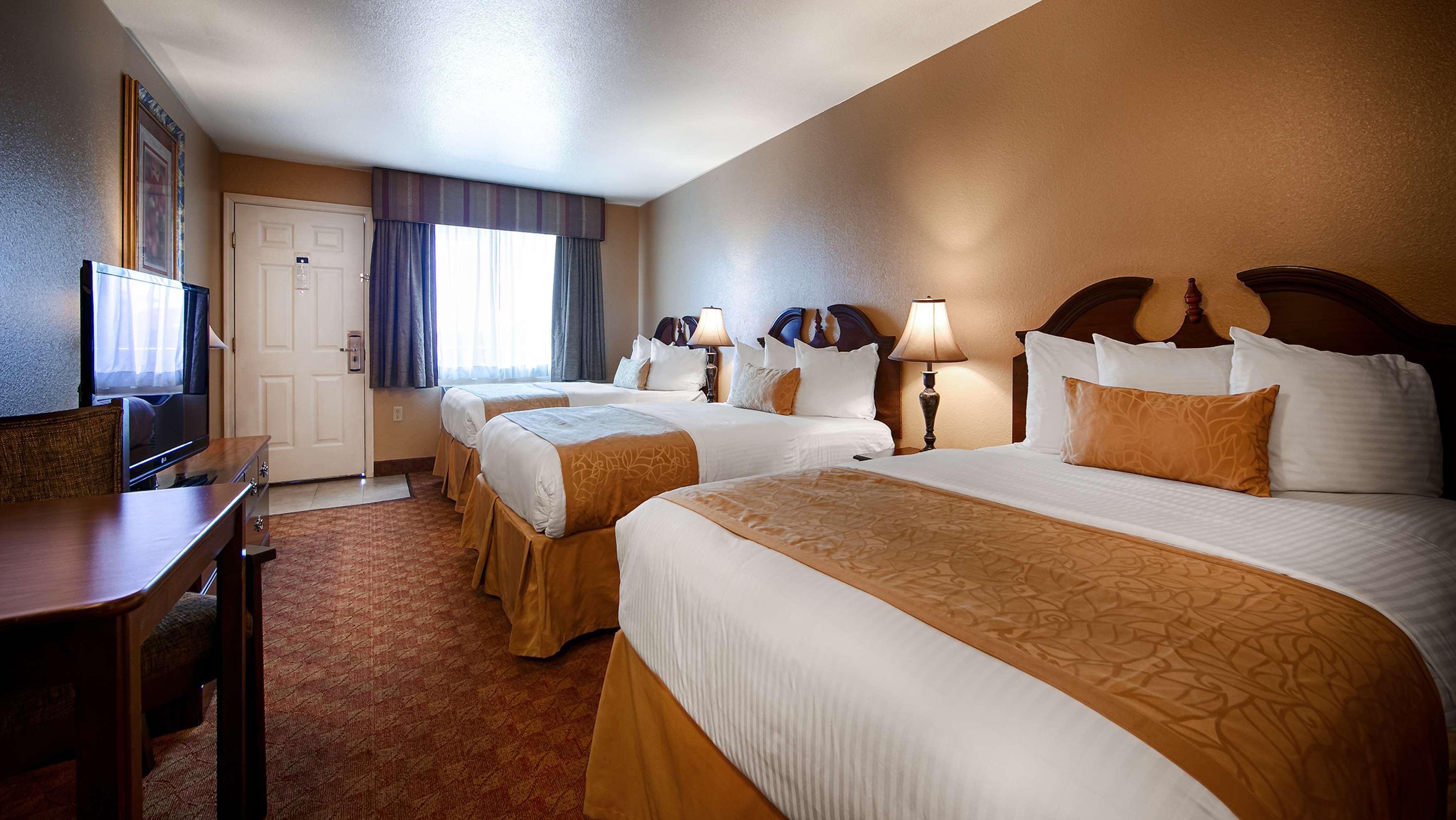 Best Western Fallon Inn & Suites image 12