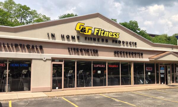 G&G Fitness Equipment - Dayton image 1
