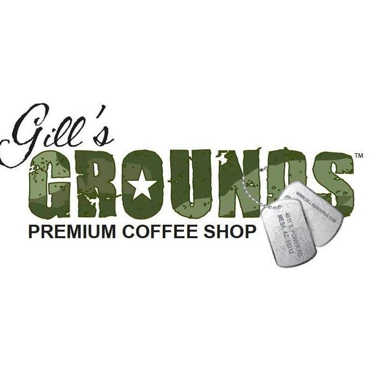 Gill's Grounds