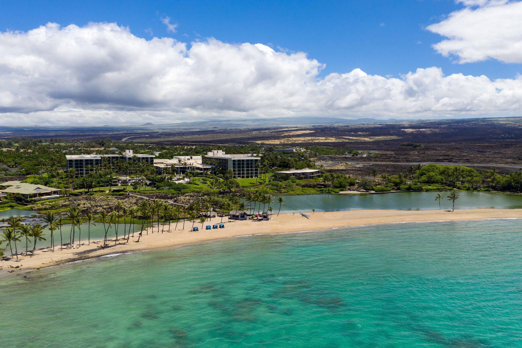 Waikoloa Beach Marriott Resort & Spa