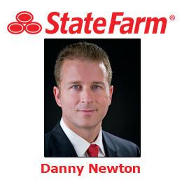 Danny Newton - State Farm Insurance Agent