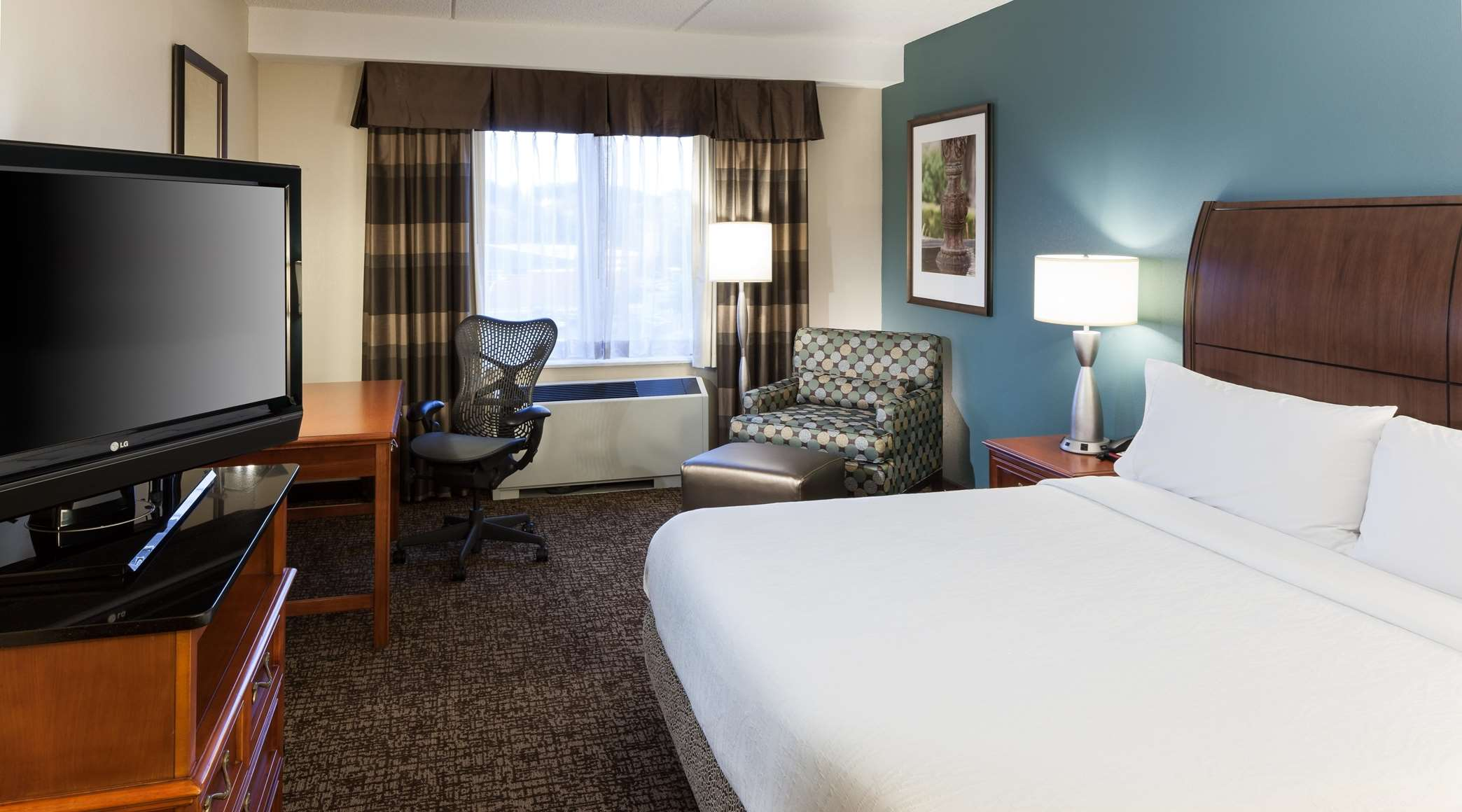 Hilton Garden Inn Rockaway image 18