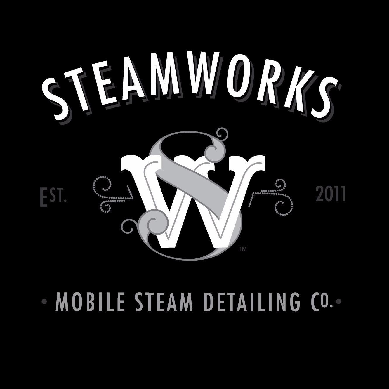 SteamWorks Mobile Detailing Co.