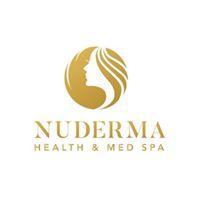 Nuderma Health & Med Spa