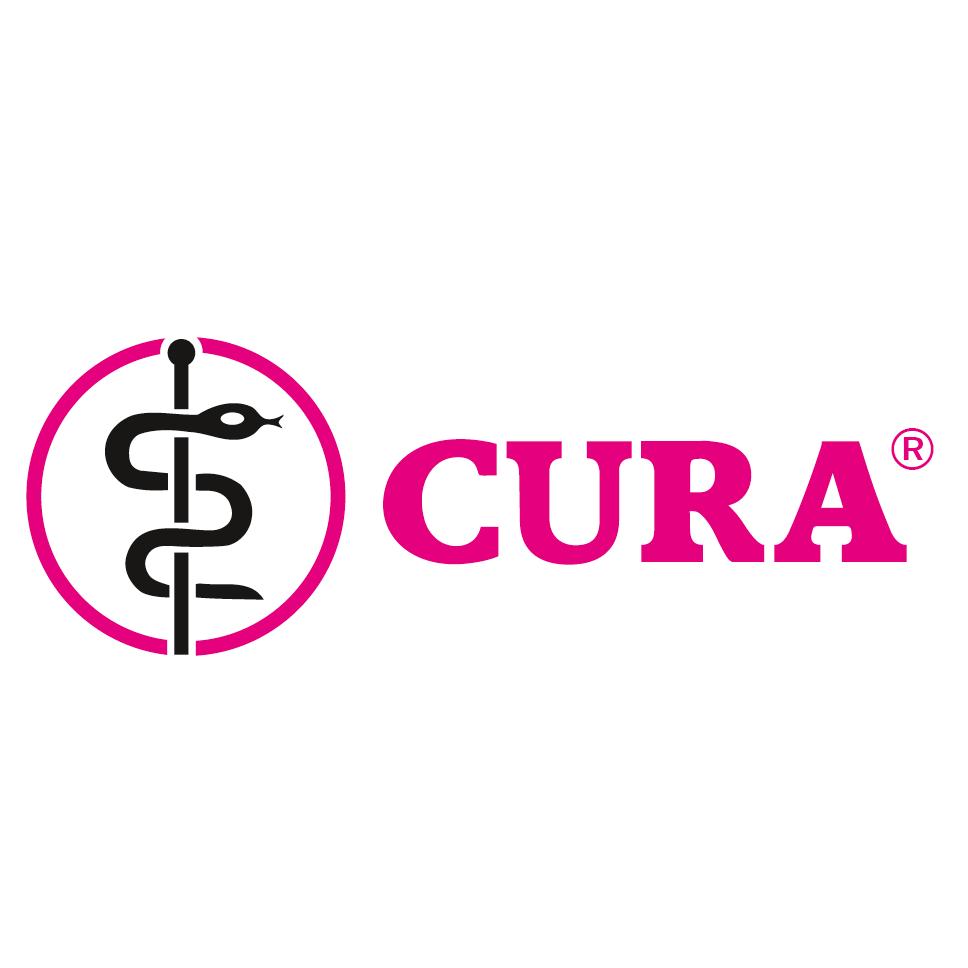 Logo von CURA Ambulante Krankenpflegedienste GmbH