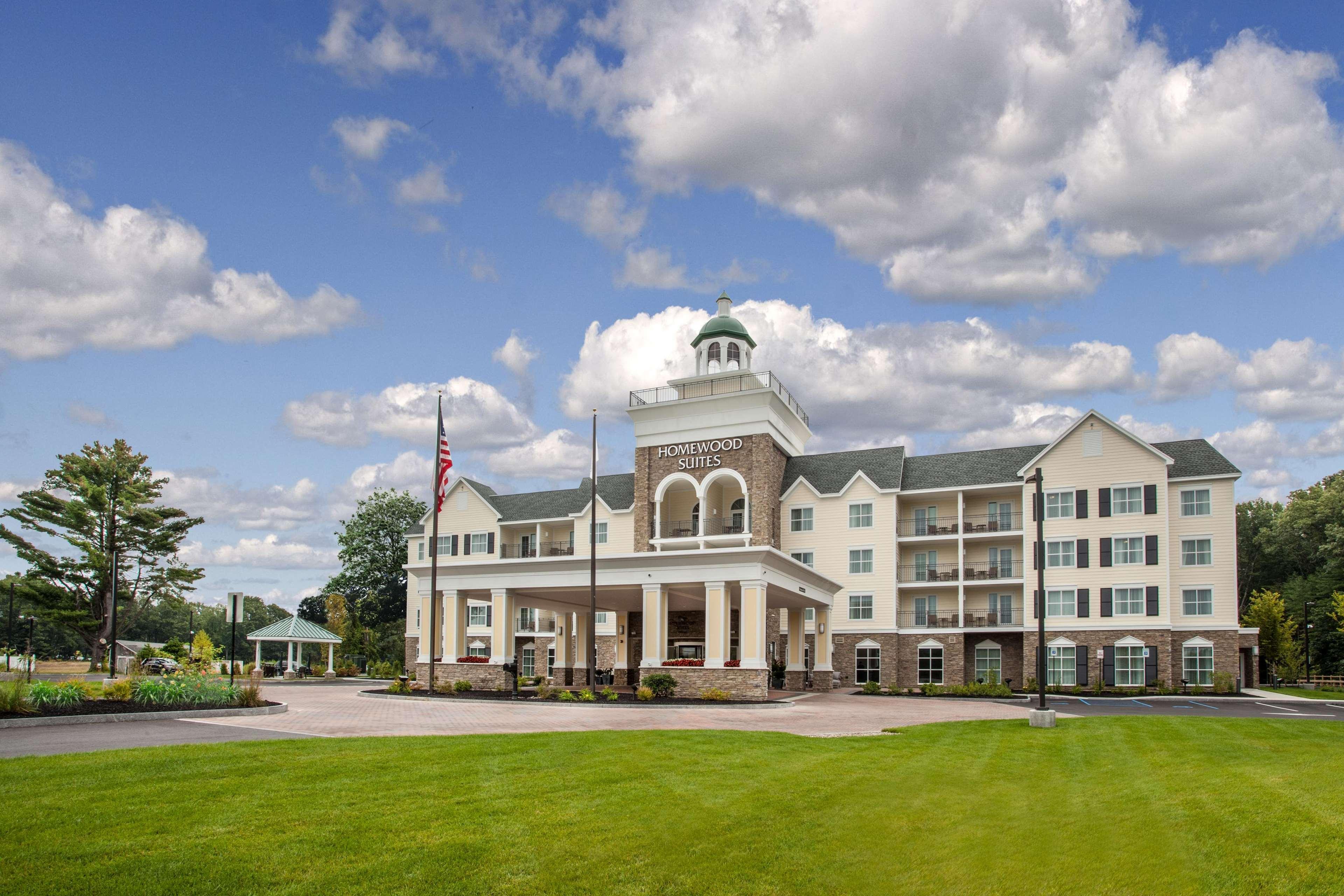 Homewood Suites by Hilton Saratoga Springs image 36