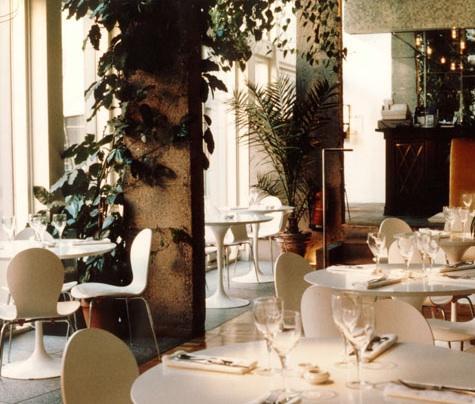 Chez Miryam Antwerpen