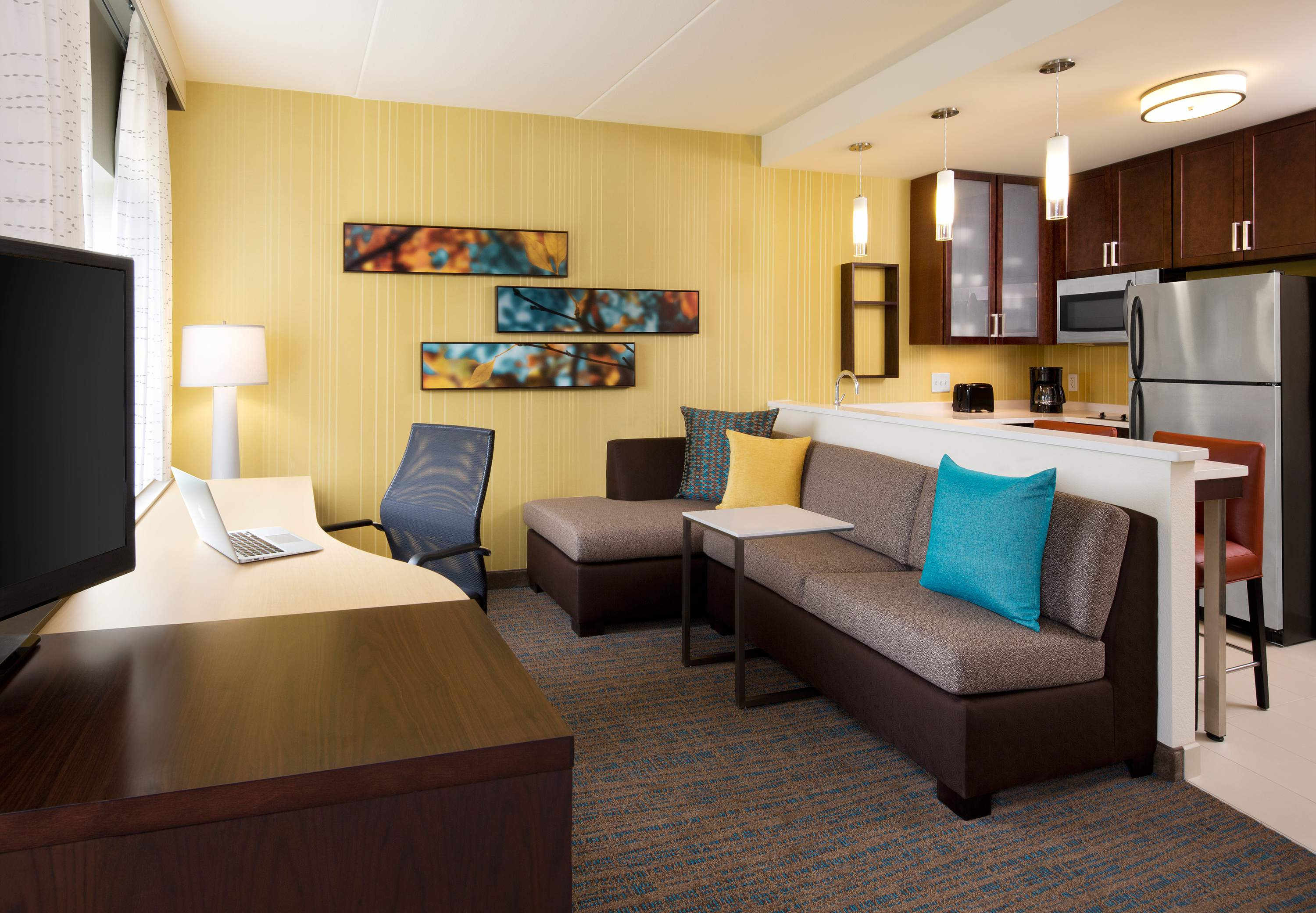 Residence Inn by Marriott Miami Airport West/Doral image 0