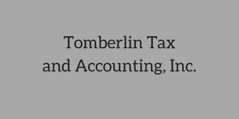 Tomberlin Tax and Accounting, Inc. image 0