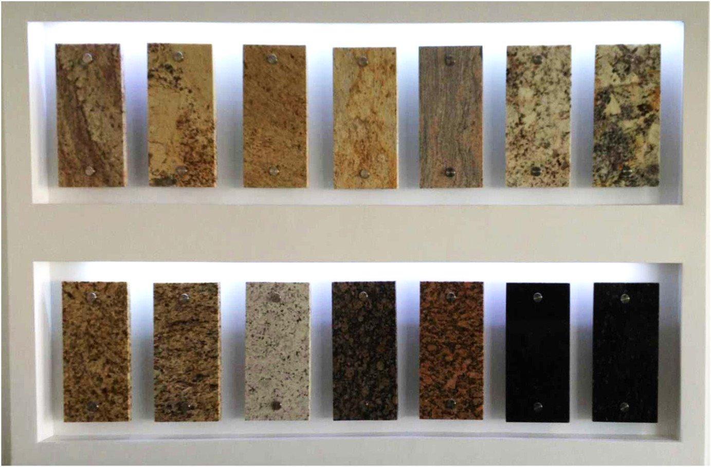 APEX Kitchen Cabinet and Granite Countertop image 0