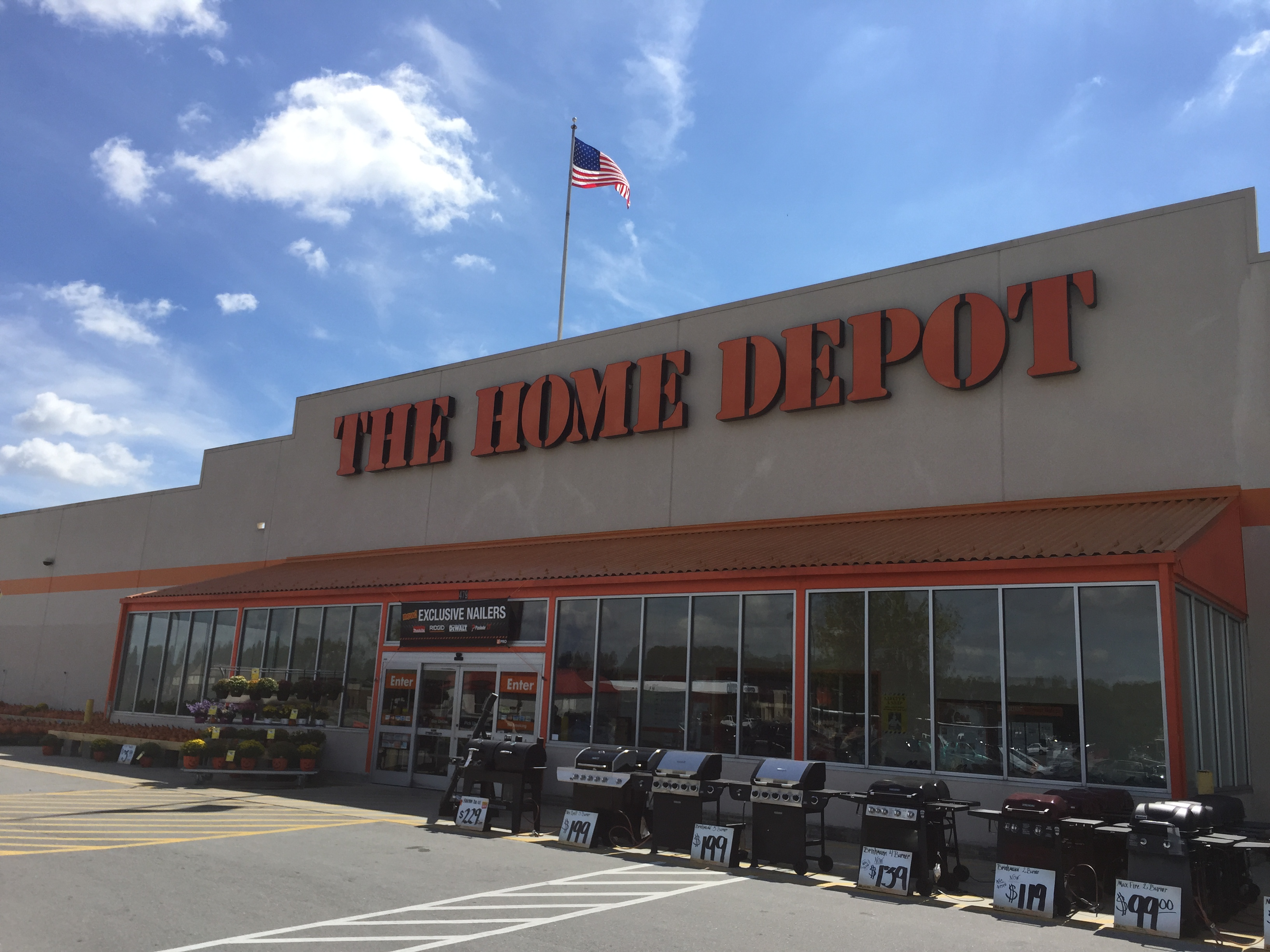 The Home Depot In Jacksonville Nc Whitepages