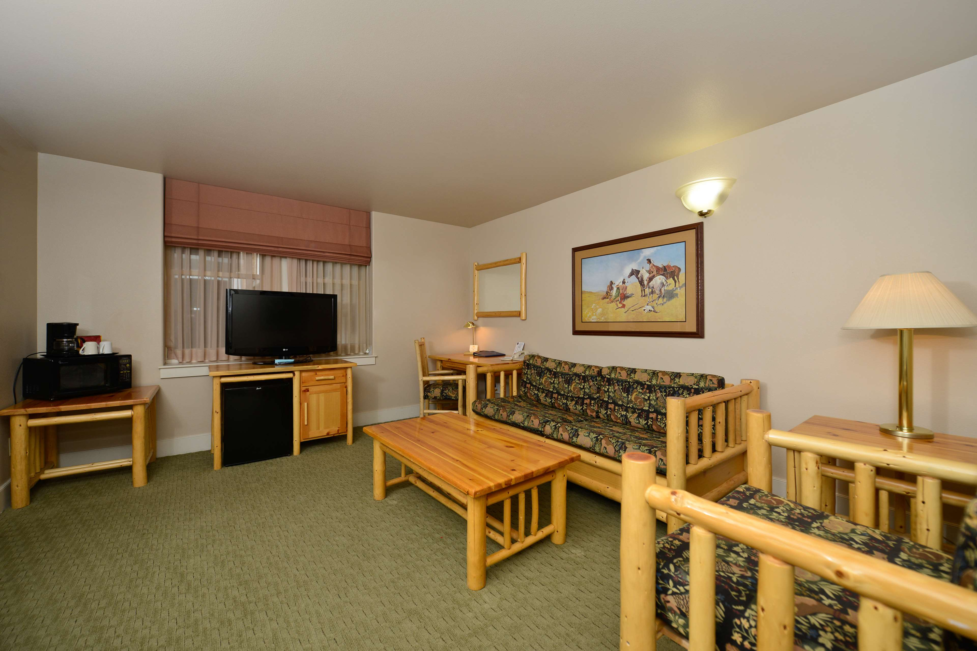 Best Western Plus Plaza Hotel image 37