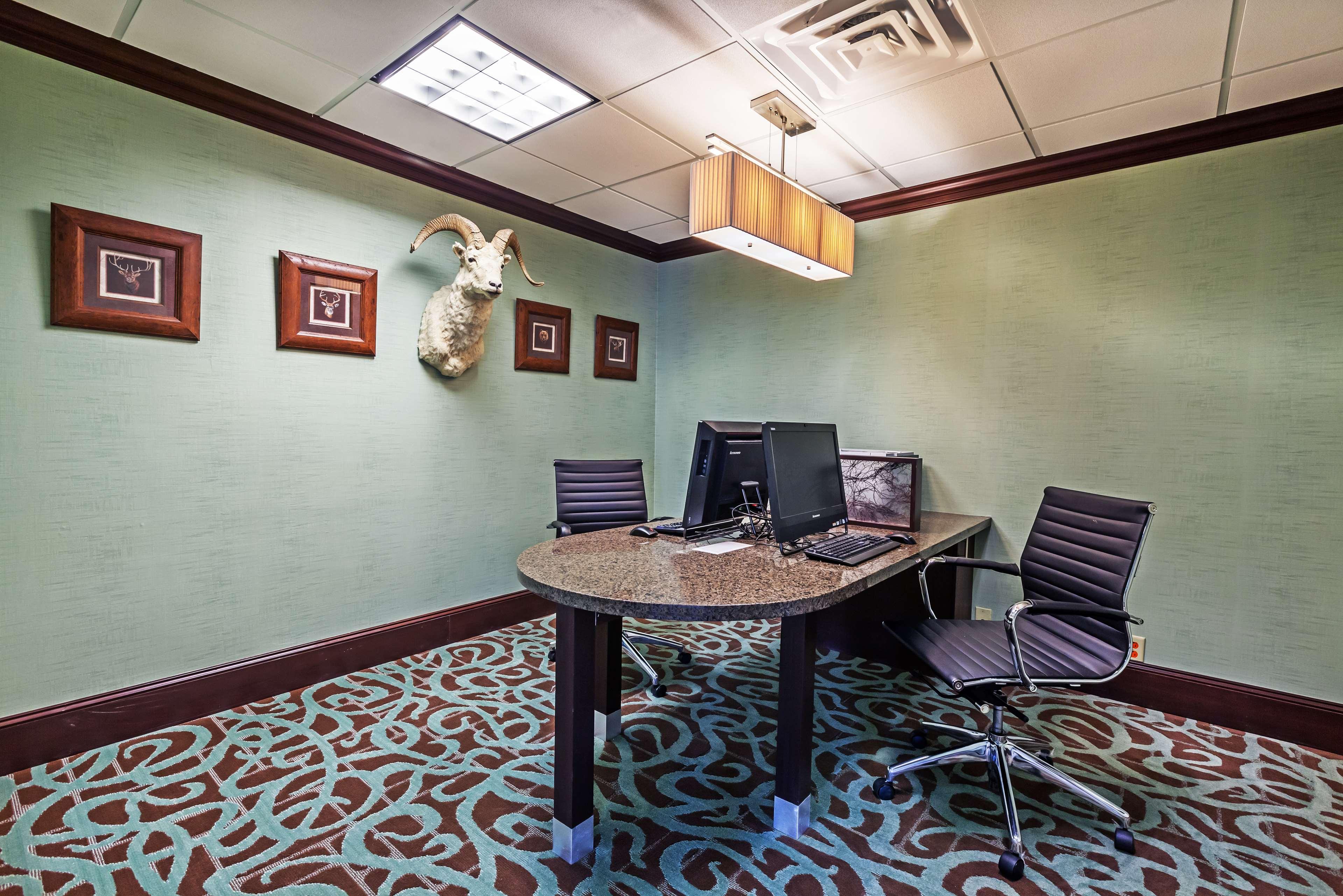 Homewood Suites by Hilton Wichita Falls image 27