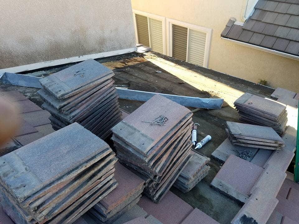 Roofing  Repair OC image 1