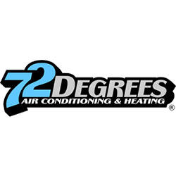 72 Degrees Airconditioning & Heating
