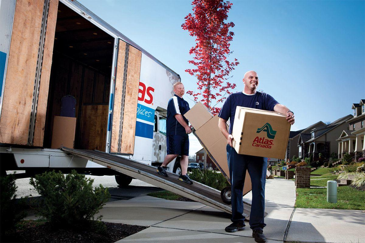 Dowells Moving and Storage in Victoria